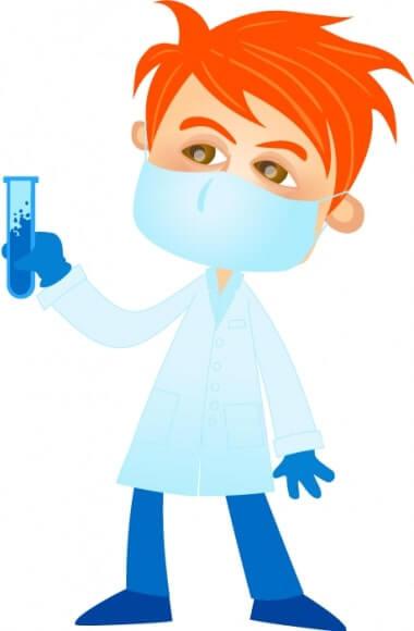 Handling of chemical substances
